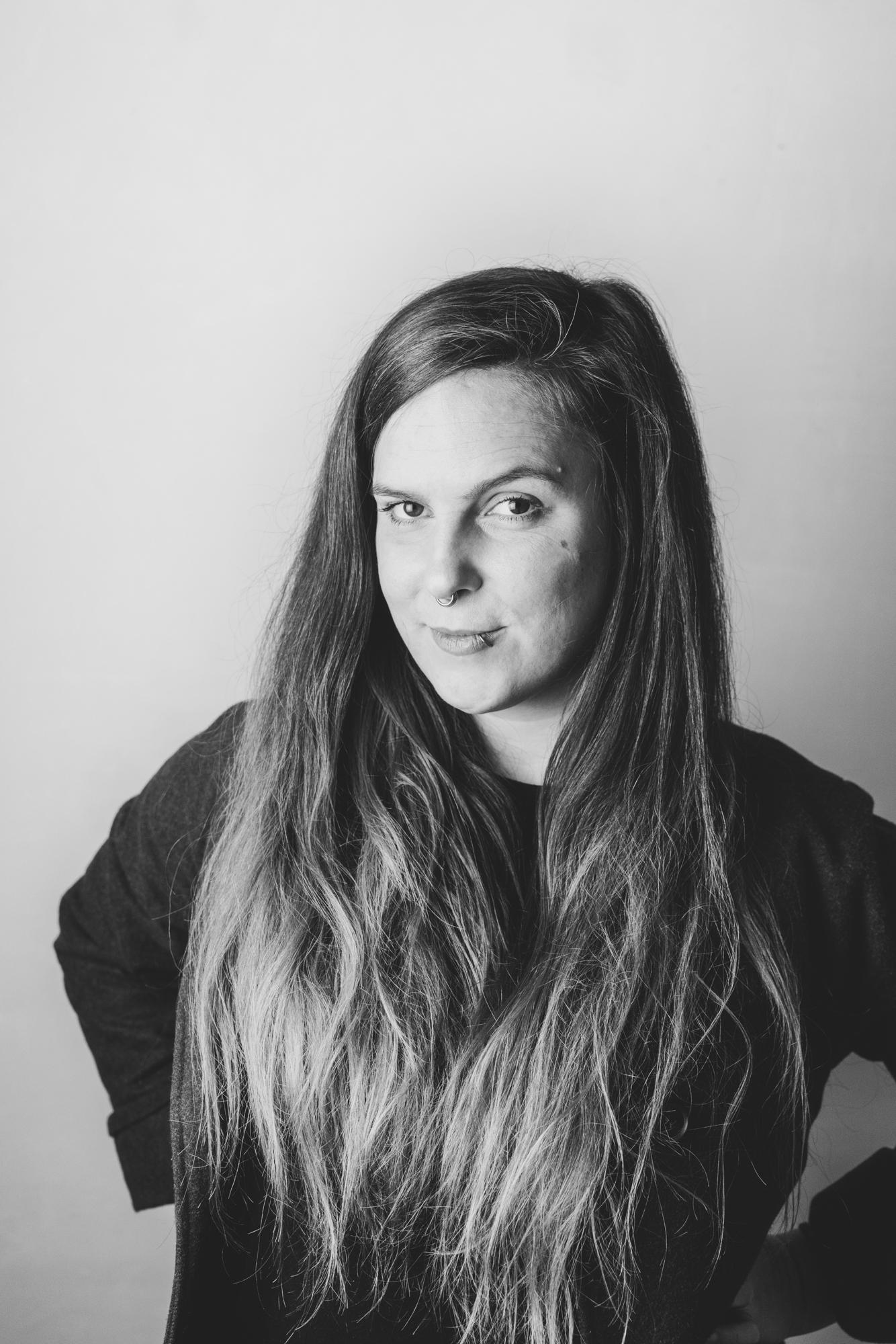 Sarah Mistura