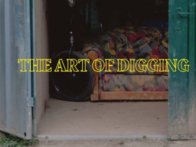 The Art of Digging